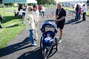 1:55:50 Półmaraton w Sochaczewie